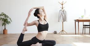 Dubai RYT 200 - Registered Yoga Teacher Training Sep 2019 Weekend