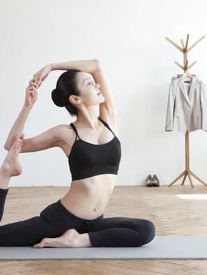 Die 5 beliebtesten Yoga-Stile