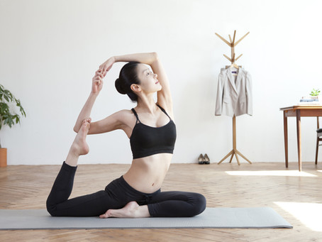 How to Use CBD to Relieve Your Yoga Soreness