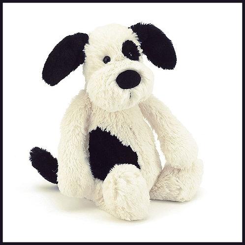 Jellycat Bashful Puppy Medium