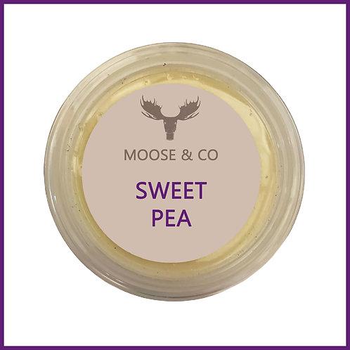 Moose & Co Soy Wax Melts Sweet Pea