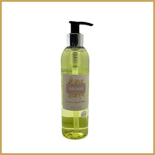 Aroma Luxury Hand Wash Fresh Linen