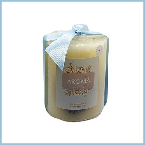Aroma Botanical Candle Bluebell