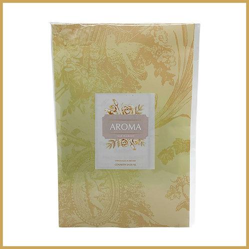 Aroma Drawer Sachet Fresh Linen