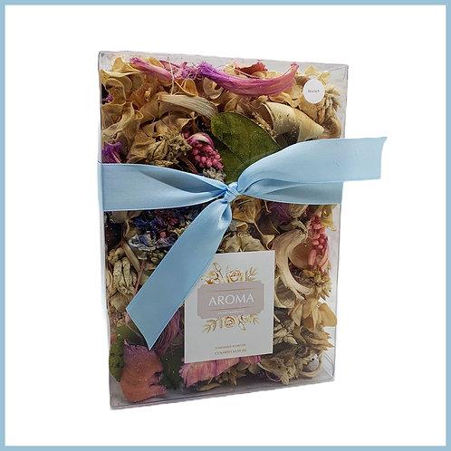 Aroma Pot Pourri Bluebell Scent
