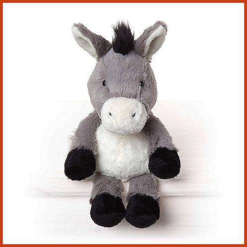 Cleo the Donkey Medium
