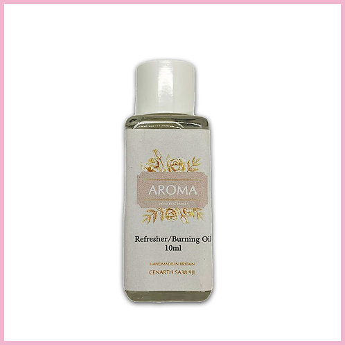Aroma Lilac & Lavender Burner & Refresher Oil