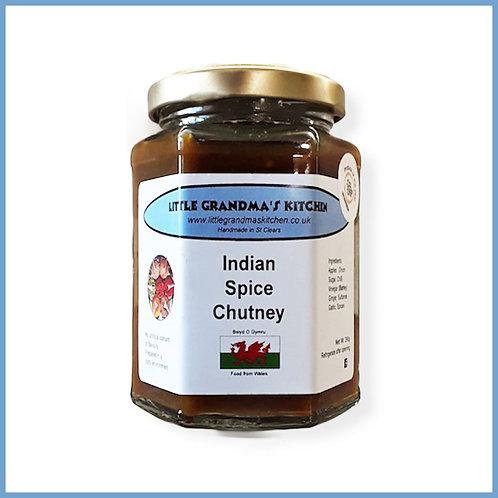 Little Grandma's Chutney Indian Spice