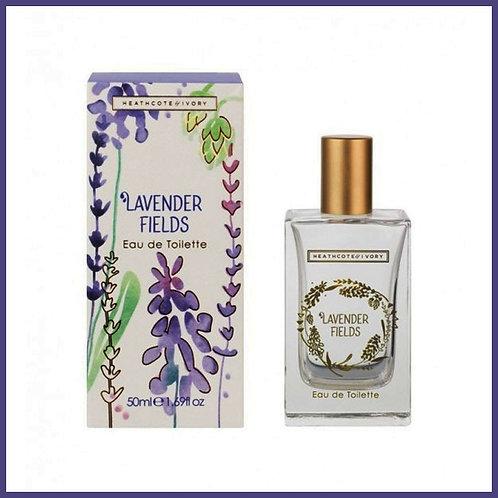 Lavender Fields Eau De Toilette 50ml