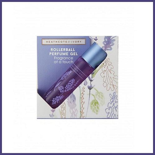 Lavender Fields Gel Perfume 10ml