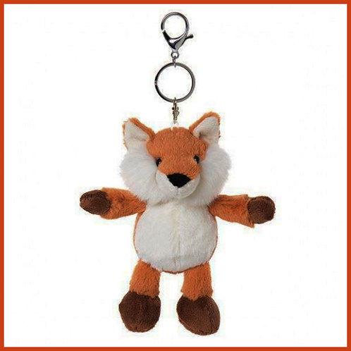 Jasper the Fox Keyring