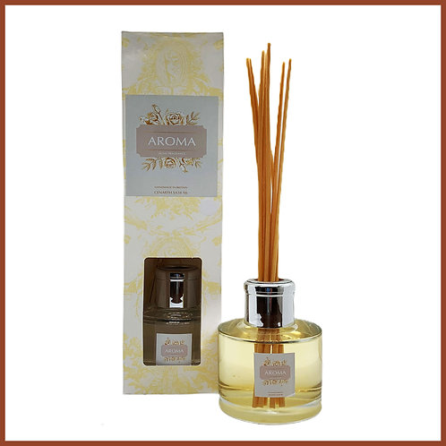 Aroma Cinnamon & Orange Room Diffuser