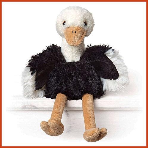 Olivia the Ostrich Medium