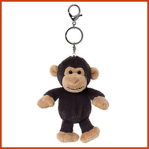 Kokomo the Chimpanzee Keyring