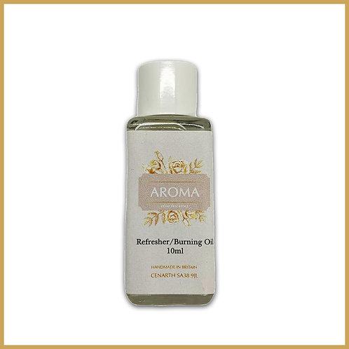 Aroma Burner & Refresher Oil Fresh Linen