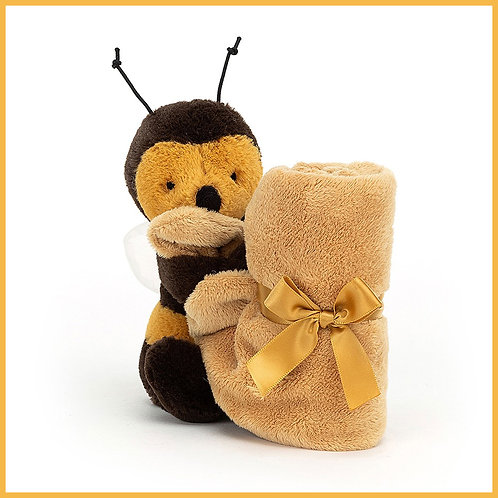 Jellycat Soother Bashful Bee