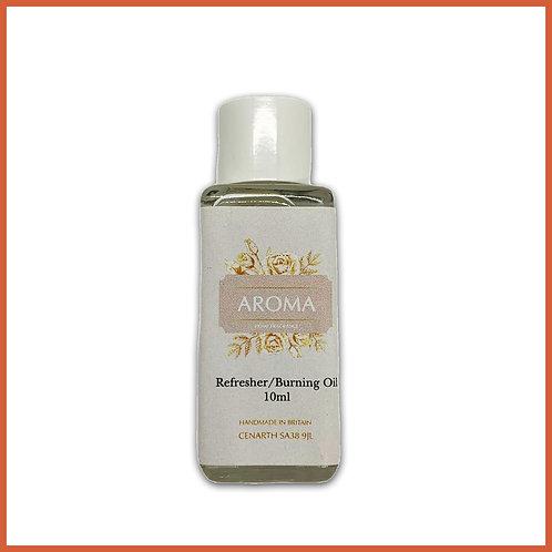 Aroma Nectarine Blossom Burner & Refresher Oil