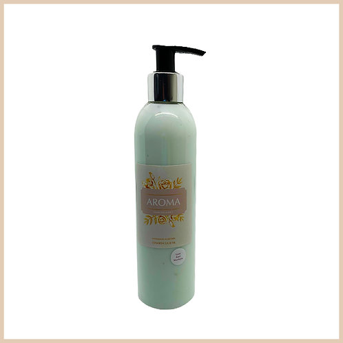 Aroma Hand & Body Lotion Lime Basil Mandarin