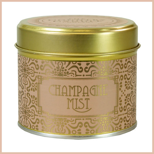 Happy Hour Candle Champagne Mist