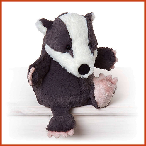Milton the Badger Large