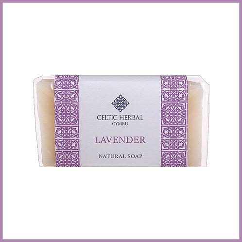 Handmade Natural Soap Lavender