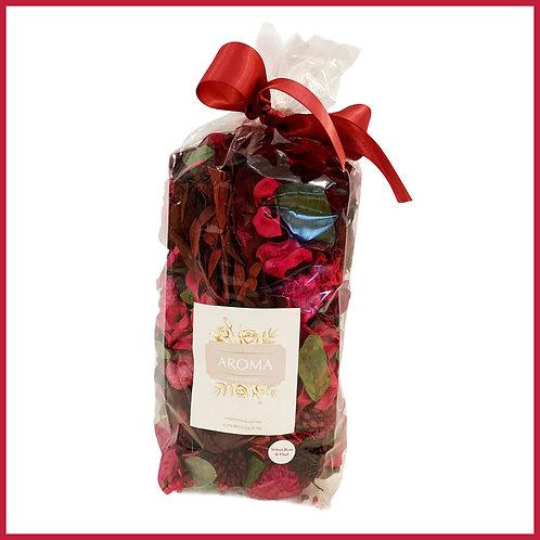 Aroma Velvet Rose & Oud Pot Pourri