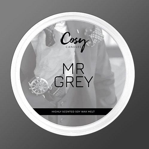 Cosy Aroma Soy Wax Melt Pod Mr Grey