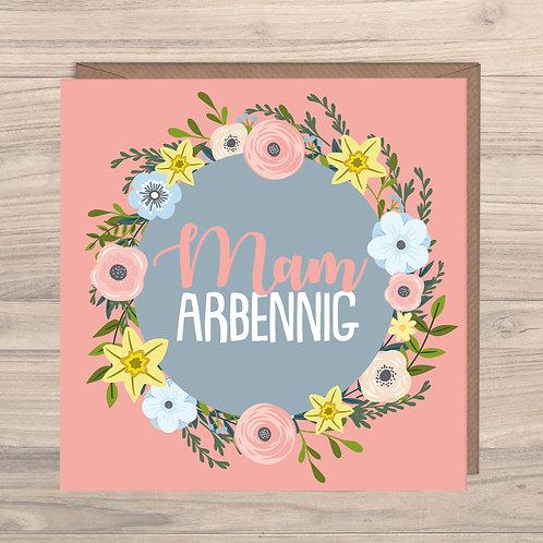Mam Arbennig