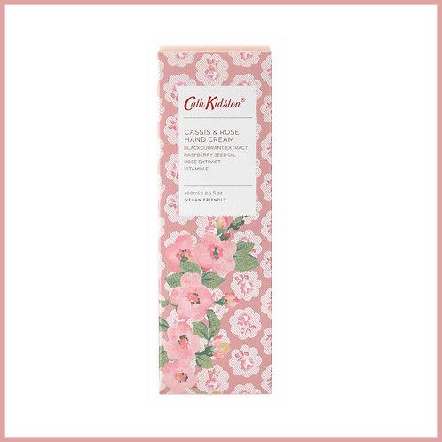 Cath Kidston Cassis & Rose Hand Cream
