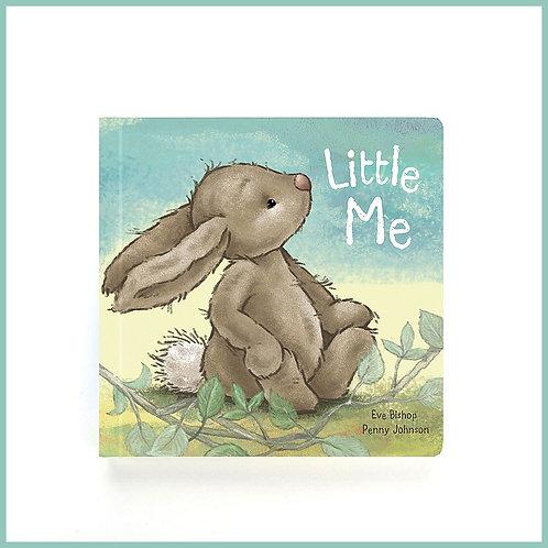 Jellycat Book Little Me