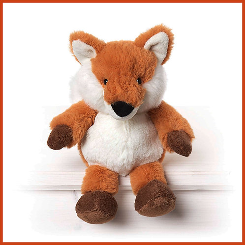 Jasper the Fox Medium