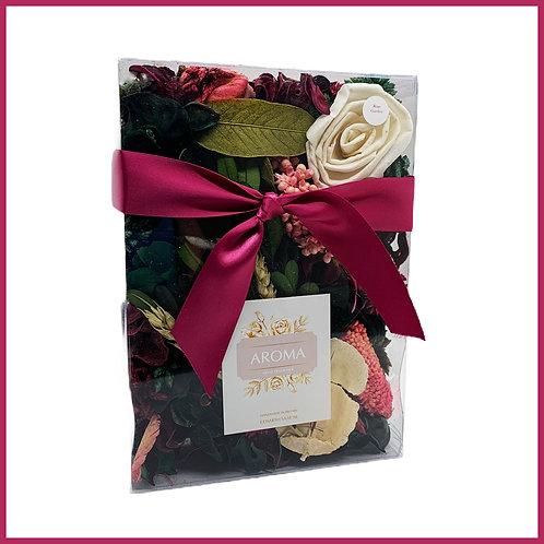 Aroma Pot Pourri Rose Garden