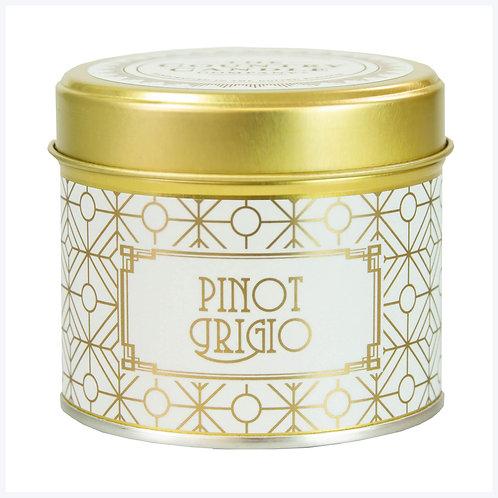Happy Hour Candle Pinot Grigio