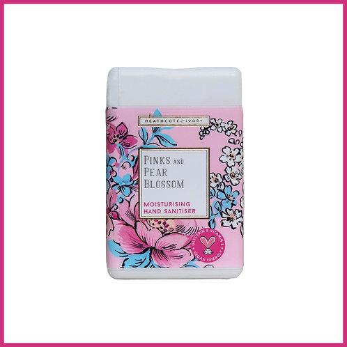 Pinks & Pear Blossom Hand Sanitiser