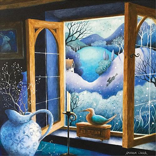 Amanda Clark Hare Cottage