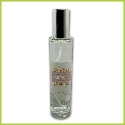 Aroma Lime, Cedarwood & Elderflower Room Spray