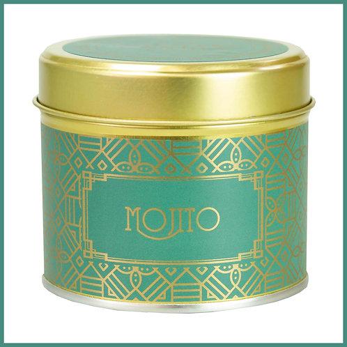 Happy Hour Candle Mojito