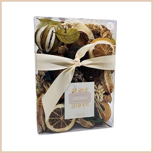 Aroma Pot Pourri Lime Basil Mandarin