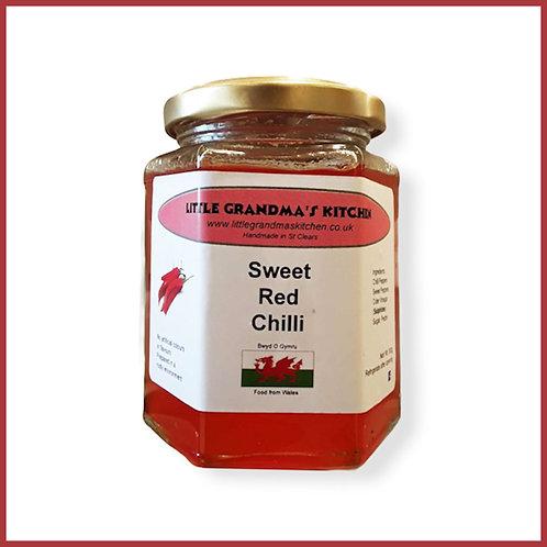 Little Grandma's Chilli Sweet Red