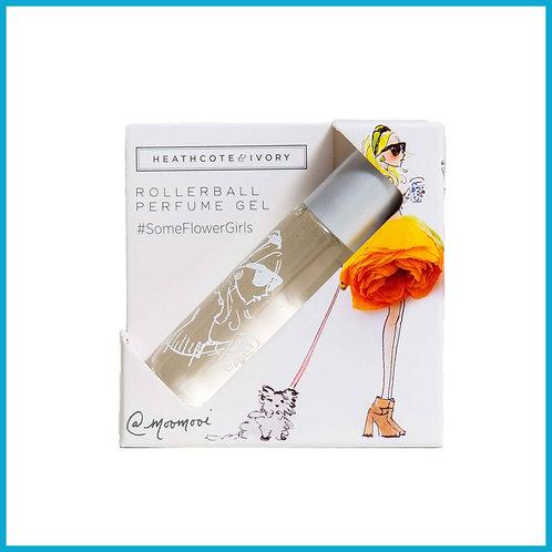 Some Flower Girls Rollerball Gel Perfume