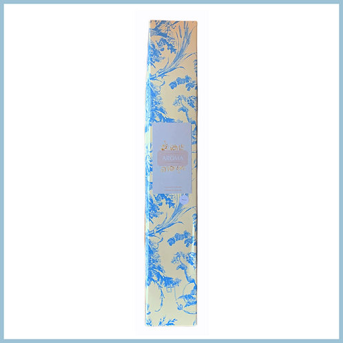 Aroma Drawer Liners Bluebell Scent