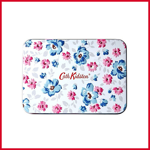Cath Kidston Hand & Lip Tin Wild Rose & Quince