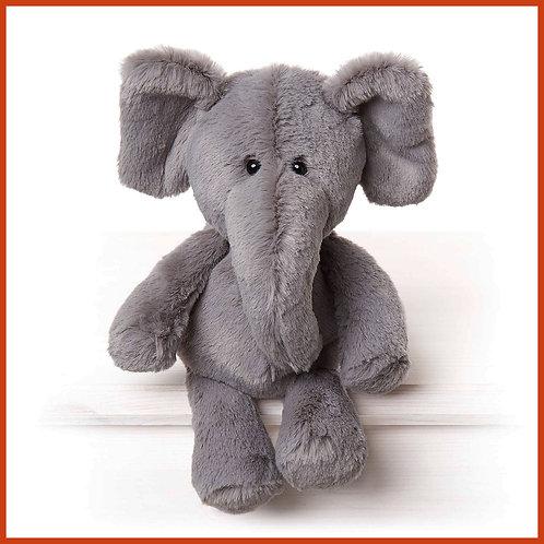 Hazel the Elephant Medium