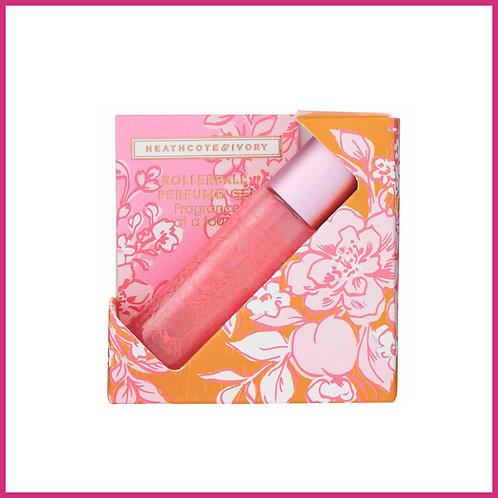 Pinks & Pear Blossom Gel Perfume
