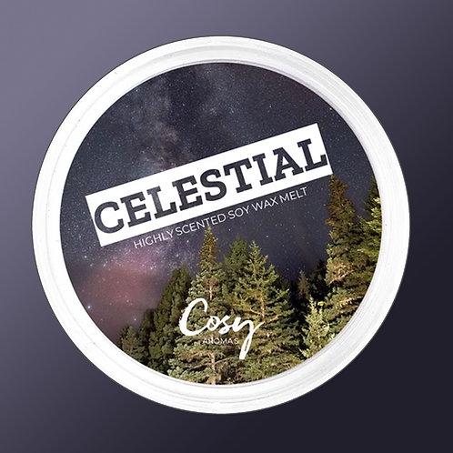 Cosy Aroma Soy Wax Melt Pod Celestial