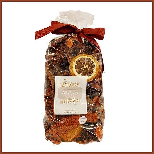 Aroma Cinnamon & Orange Pot Pourri