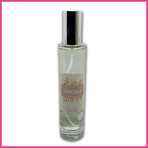 Aroma Peony & Blushed Suede Room Spray