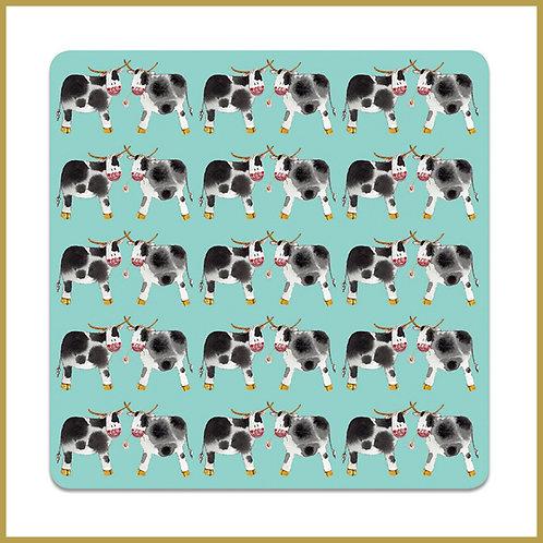 Alex Clark Coaster C99 Dairy Cows