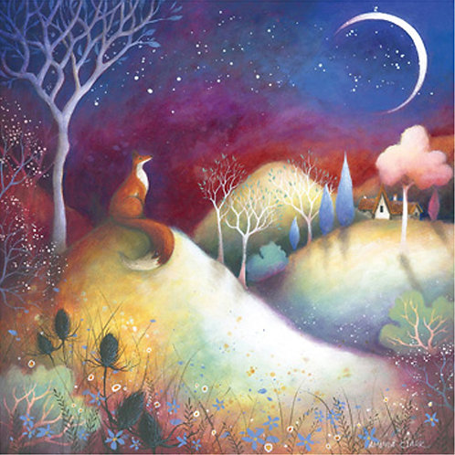 Amanda Clark Starry Meadows
