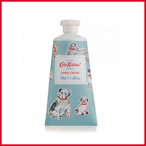Cath Kidston Hand Cream Dogs 50ml